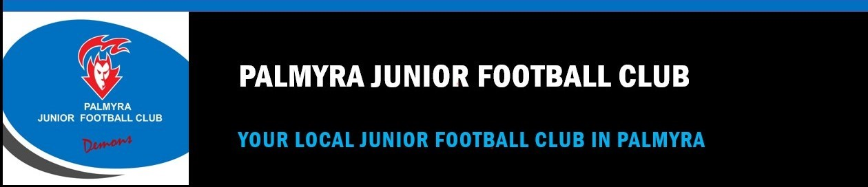 Palmyra Junior Football Club